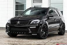 Mercedes Ml Amg - for sale mercedes ml 63 amg inferno by topcar gtspirit