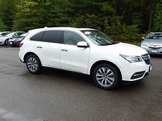 acura is owned by certified pre owned 2015 acura mdx 3 5l technology package