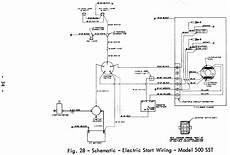 massey ferguson tractor wiring diagram better wiring diagram online