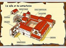 A site in the net / Un espacio en la red: La Iglesia y el