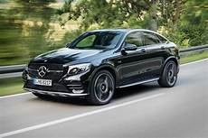 Glc Coupe Amg - mercedes amg glc 43 coupe announced carbuyer