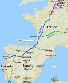 Aller Au Portugal En Voiture Portugal Informations Utiles Carte Comment Y Aller