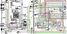 Free Auto Wiring Diagram 1967 1972 Chevrolet Truck V8