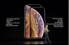 Retina Wallpaper Iphone Xs Max by Apple Unveils Iphone Xs Max With 6 5 Inch Oled