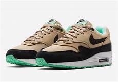 nike air max 1 mint green sole 319986 206 sneaker bar