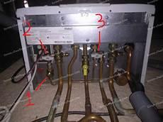 sortie d eau forum chauffage bricovideo fuite robinet sortie d eau