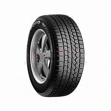 Winterreifen 235 55 R17 103v Toyo Open Country Wt