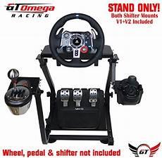 gt omega steering wheel stand pro for logitech g29 g920