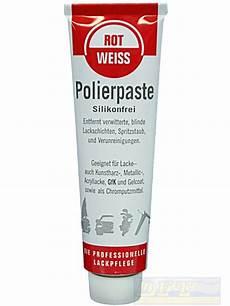 rot weiss polierpaste rotweiss polierpaste lackpolitur 100 ml 700003
