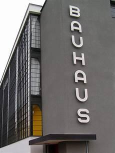 bauhaus dessau germany the twentieth century society