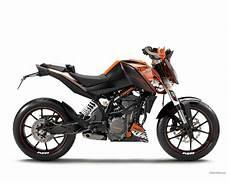 Ktm Duke 125 I Want It