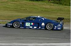 Maserati Mc12 Gt1 By 914four On Deviantart