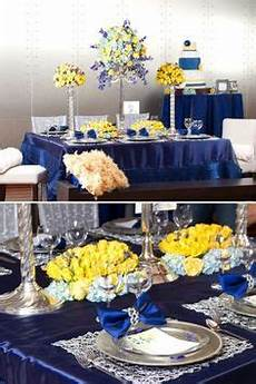131 best blue and yellow wedding ideas images wedding