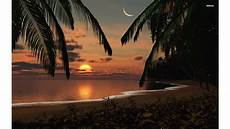 Sunset Miami by Miami Sunset Wallpaper Gallery