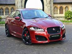 Jaguar Xf Gebraucht - used 2015 jaguar xf 5 0 supercharged xfr for sale in east