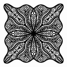 design coloring pages adults whimsical doodle sticker 1
