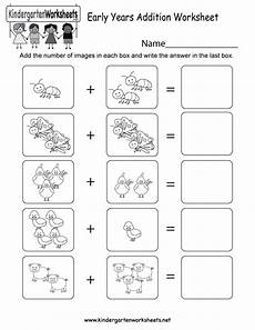 subtraction worksheets early years 10063 early years addition worksheet free kindergarten math worksheet for