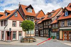 Wernigerode Die Bunte Stadt Am Harz Fakten