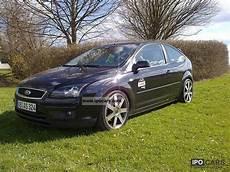 2006 ford focus 2 0 tdci titanium car photo and specs