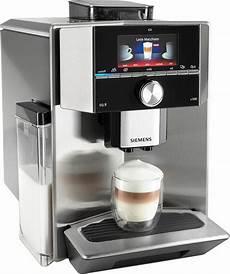 siemens kaffeevollautomat eq 9 s500 ti905501de