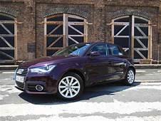 Audi A1 Sportback Review  CarAdvice