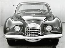 Chrysler K 310 Ghia 1951  Autos Antiguos Y Coches