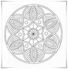 Mandala Malvorlagen Kostenlos Ausmalbilder Zum Ausdrucken Ausmalbilder Mandala
