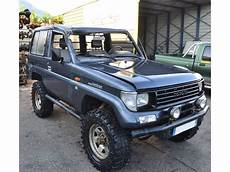 Land Cruiser Occasion Toyota Land Cruiser Annonce Toyota