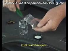 Brandloch Reparatur Set - velours und teppich brandloch brandfleck reparatur in