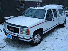 automotive air conditioning repair 1997 gmc 3500 club coupe electronic throttle control buy used 1997 gmc 3500 dually crew cab turbo diesel southern truck never no rust in