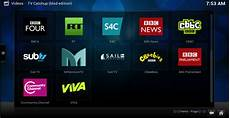when will tv stations broadcast in 4k uk how to watch live uk tv free and legally on kodi kodi community