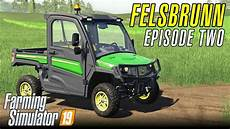 gator and the let s play farming simulator 19