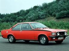 Opel Commodore B Coupe 2 8 Sc 129 Hp