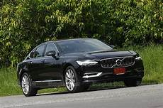 volvo s90 t8 volvo s90 t8 inscription 2017 review bangkok post auto