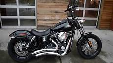 Harley Davidson Dyna - 2015 harley davidson fxdb dyna streetbob 302631