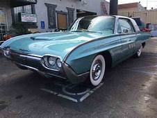Classifieds For 1963 Ford Thunderbird  28 Available