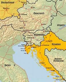 Reiserouten Nach Kroatien Routenplaner Kroatien Mit