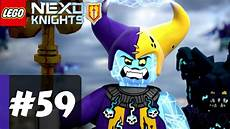 lego nexo gameplay part 59 jestro turns bad