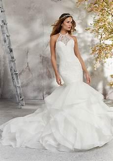 laney wedding dress style 5687 morilee