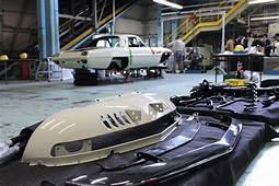 NEWS Hiroshima High Schoolers Restore A Mazda Cosmo Sport