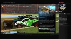 trading garage rocket league garage trade
