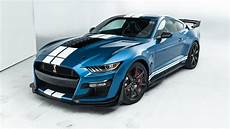 the 2020 ford mustang shelby gt500 will make 760 hp