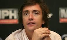 Top Gear Presenter Richard Hammond Reveals Impact Of Crash
