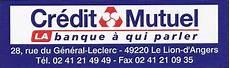 Cr 233 Dit Mutuel Cs Le D Angers Football 233 Cole