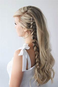 3 easy festival hairstyles 2018 alex gaboury