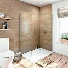 ebenerdige dusche ablauf badezimmer umgestalten