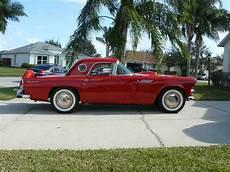 1956 Ford Thunderbird For Sale Classiccars Cc 939349