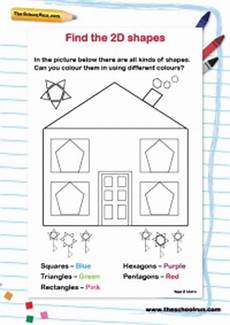 2d shapes worksheets reception 1254 free primary school worksheets for and maths free ks1 and ks2 sats papers theschoolrun