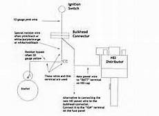 gm hei distributor and coil wiring diagram yahoo image diagram image search