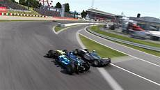 f1 2017 pc f1 2017 pc gameplay renault r26 and williams fw18